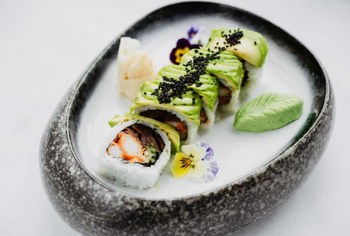 Restauracja Szamotuły, Sushi Szamotuły